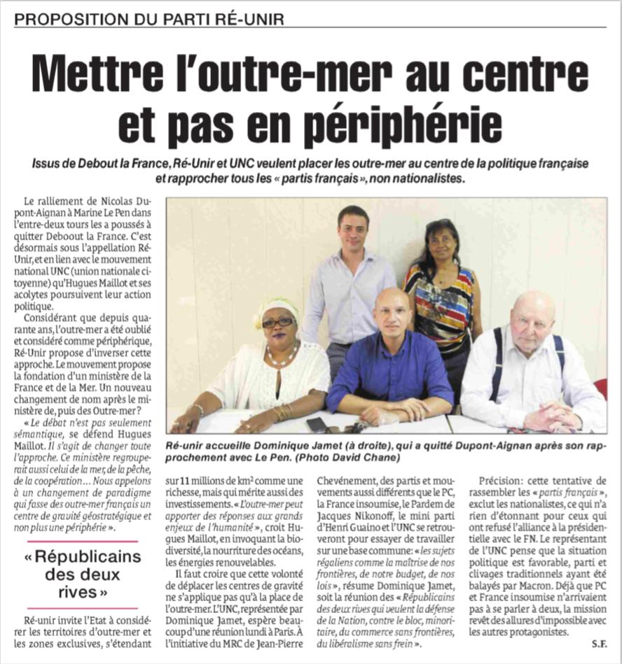 Lequotidiendu24mars2018